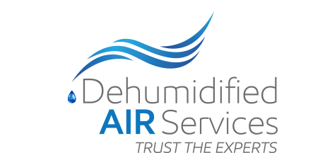 Image of the Dehumidified Air Services logo