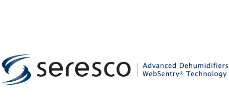 Image of the Seresco logo